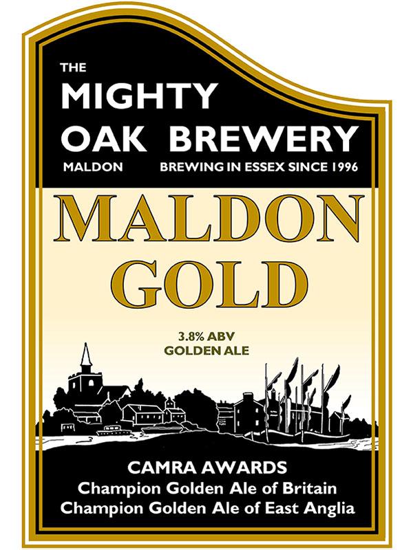 Maldon Gold