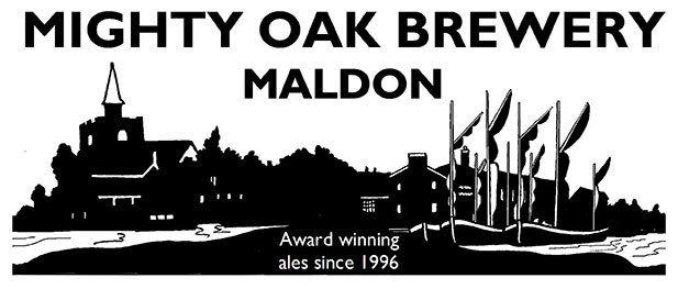 The Mighty Oak Brewing Company