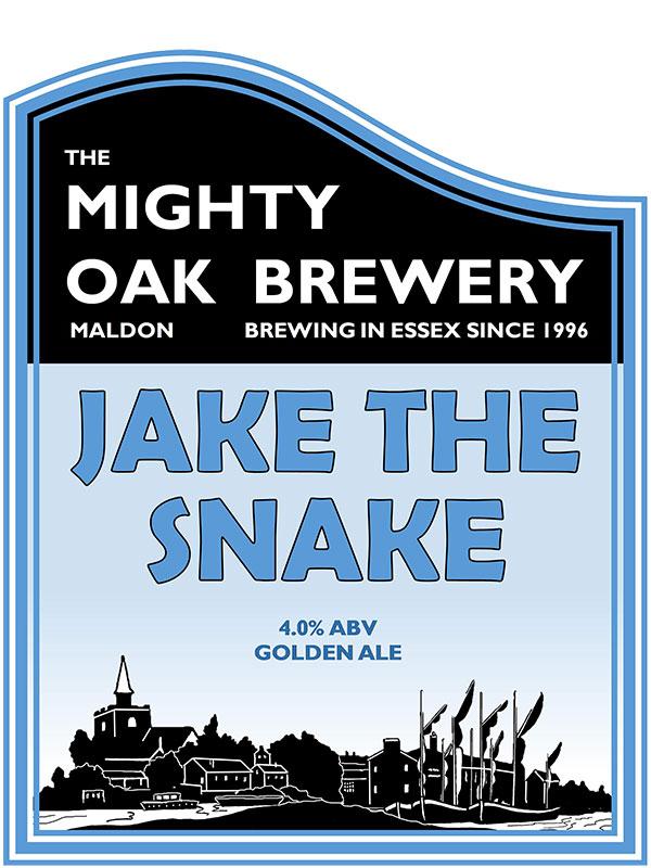 Jake The Snake