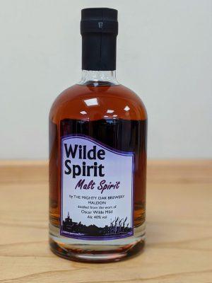 Wilde Spirit 70cl